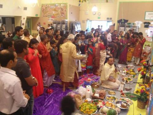 Durga Puja-2015