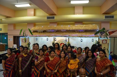 Durga Puja-2014